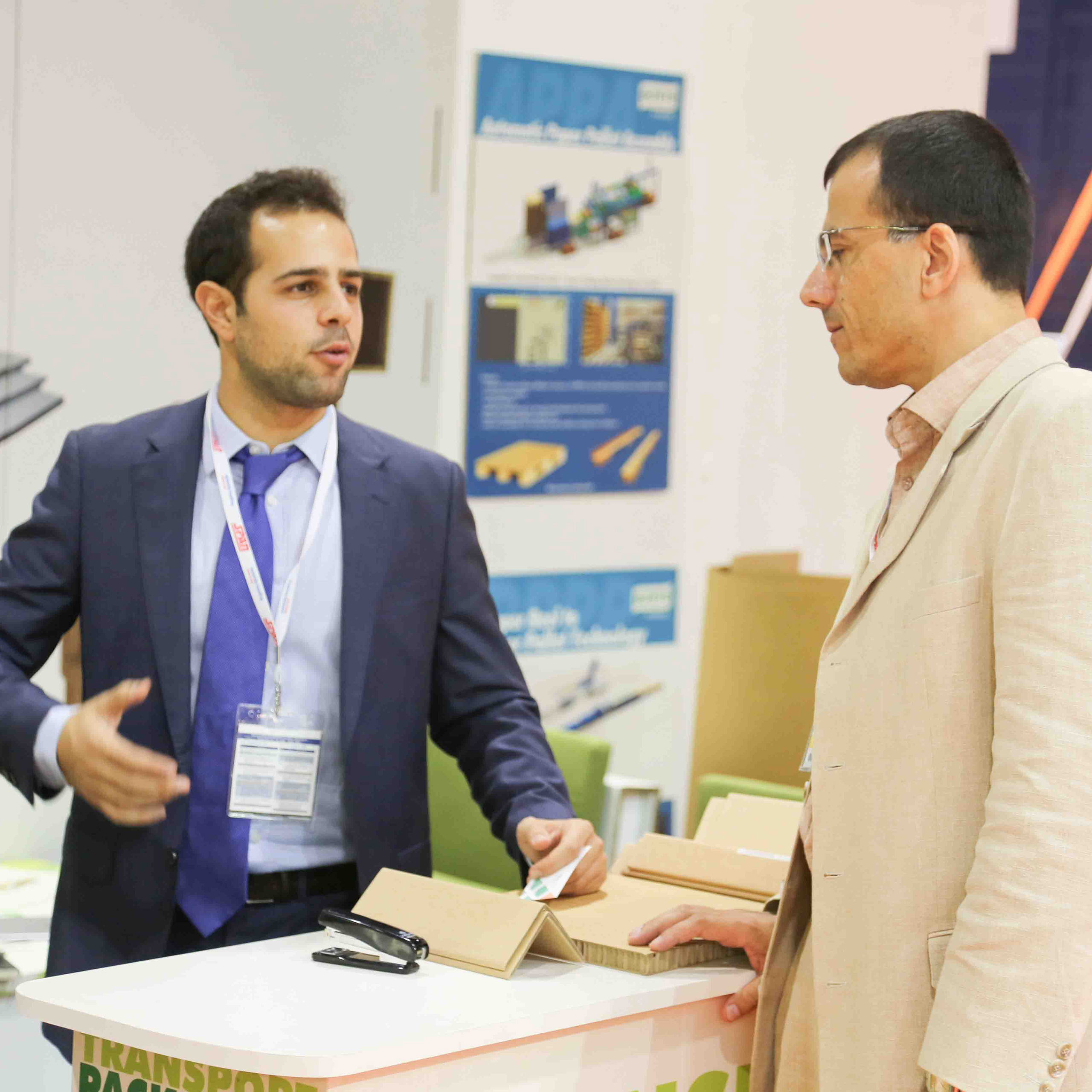 Materials Handling Middle East - Saudi Arabia and UAE set to be largest players in USD 498.5 million GCC market for automated materials handling equipment