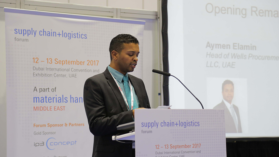 Materials Handling Middle East - Show highlights, themes & events