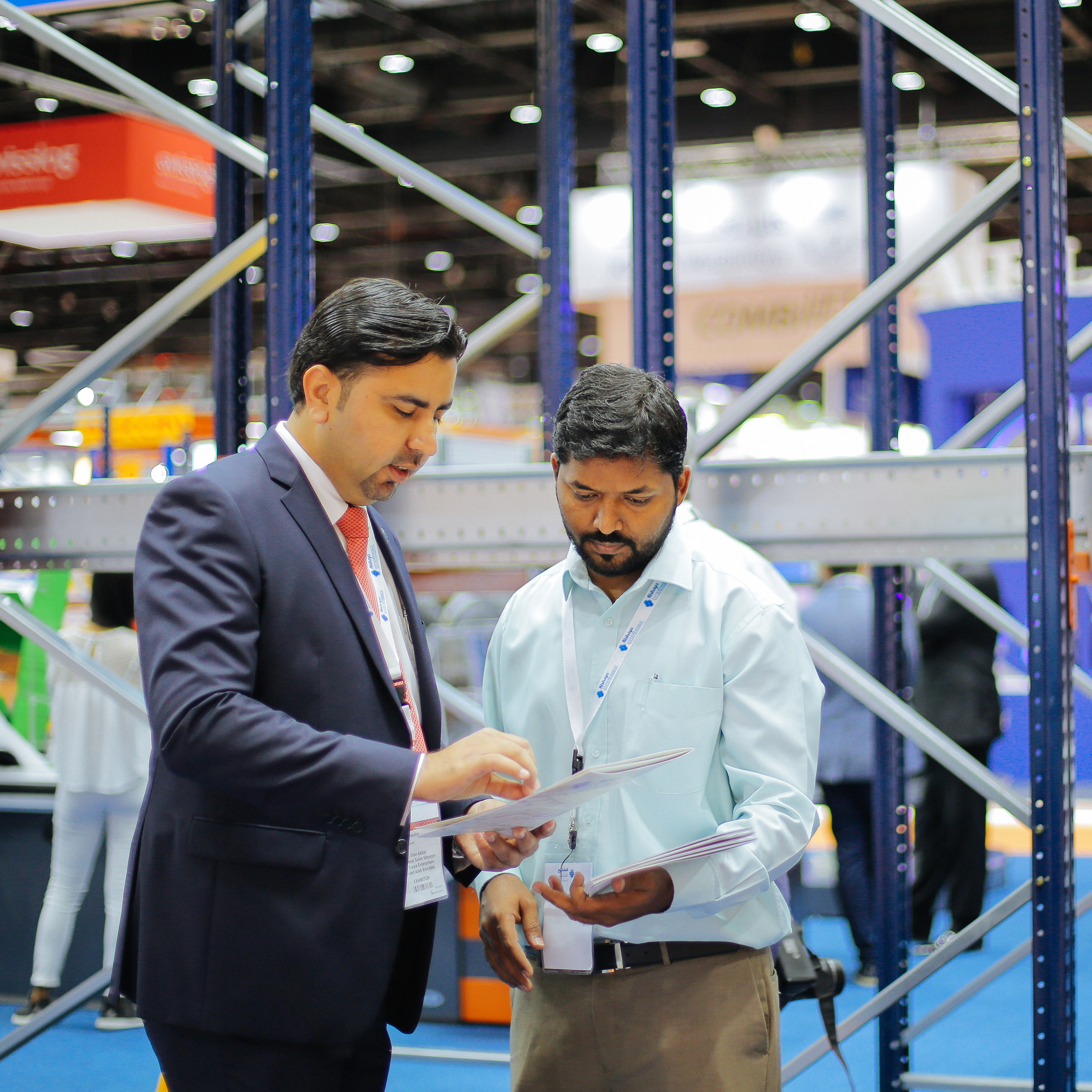 Materials Handling Middle East - Robotics & Automation to transform Middle East's warehousing & inventory control