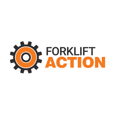 Materials Handling Middle East - Forklift Action